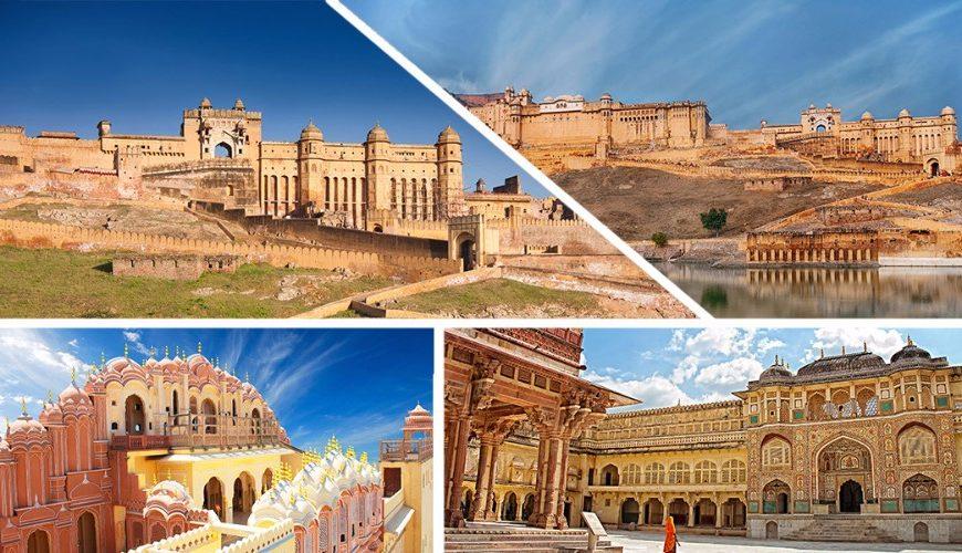 jaipur travel