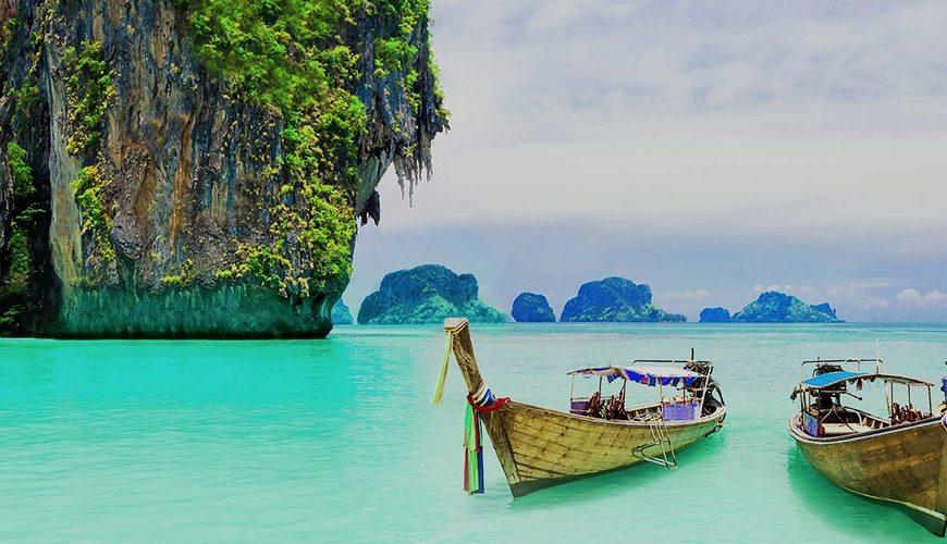 Phuket luxury Holidays