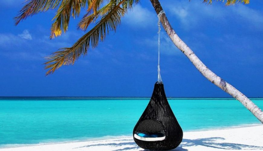 Maldives travel package