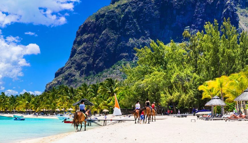 Mauritius travel package